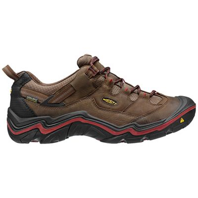 Keen Men's Durand Low Waterproof Boot