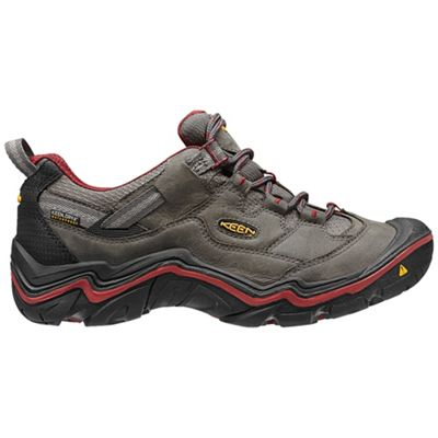 Keen Women's Durand Low Waterproof Boot