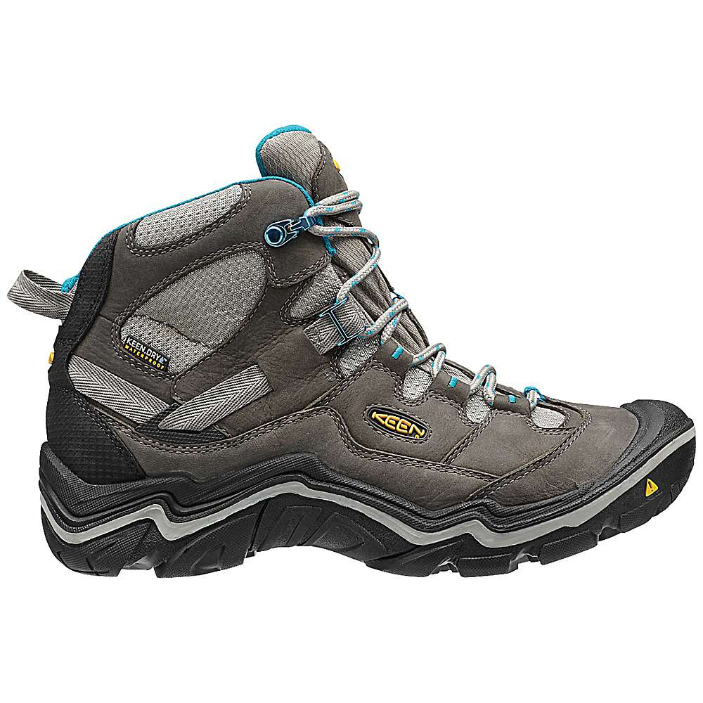 Cool Keen Women39s Snowden Boots Hiking Outdoor Waterproof Insulated Size 5