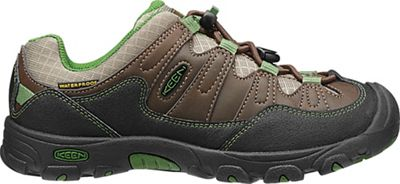 Keen Youth Pagosa Low Waterproof Shoe