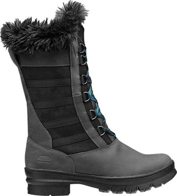 Keen Women's Wapato Tall Waterproof Boot
