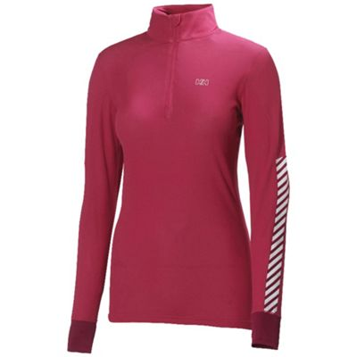 Helly Hansen Women's HH Active Flow 1/2 Zip Top