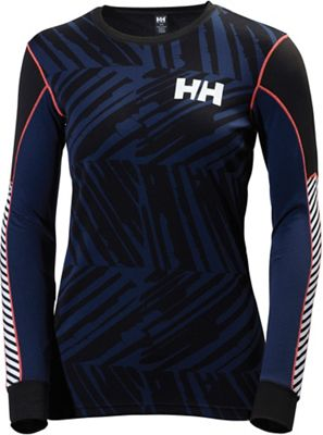 Helly Hansen Women's HH Active Flow Long Sleeve Top
