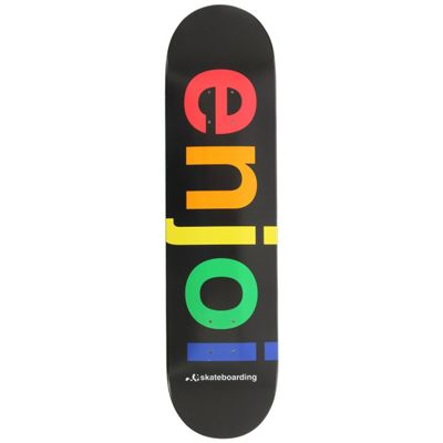 Enjoi Spectrum Skateboard 8.0in