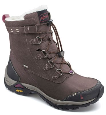 Ahnu Women's Twain Harte Waterproof Insulated Boot