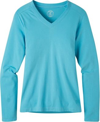 Mountain Khakis Women's Anytime Long Sleeve Shirt