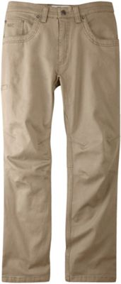 Mountain Khakis Men's Camber Twill 105 Pant