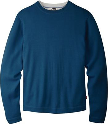Mountain Khakis Men's Cascade Merino Crewneck Sweater