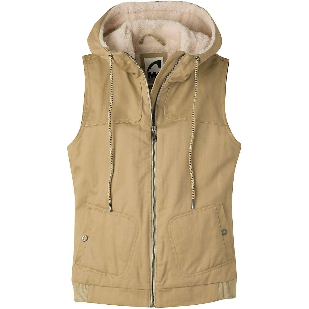 A really dark charcoal gray vest with khaki pants would clash, but a gray vest like this one with medium or chocolate brown pair of pants would do the trick. Reply Mark says.