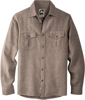 Mountain Khakis Men's Yak Shirt