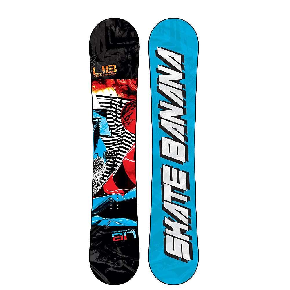 lib tech skate banana snowboard 162 men 39 s moosejaw. Black Bedroom Furniture Sets. Home Design Ideas