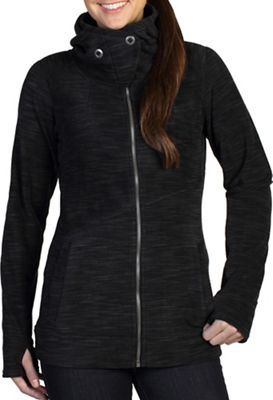ExOfficio Women's Calluna Fleece Hoody