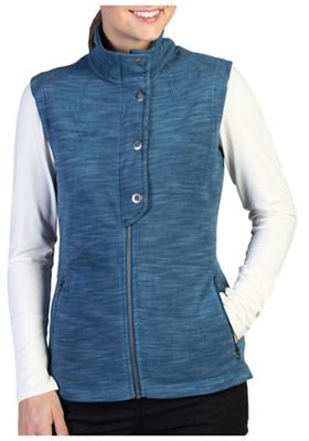 ExOfficio Women's Calluna Fleece Vest