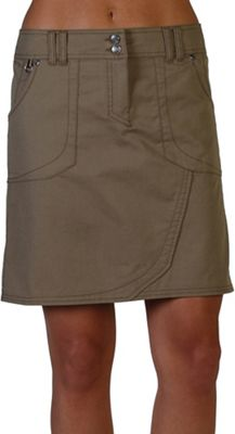 ExOfficio Women's Gazella Skirt