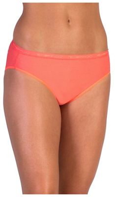 ExOfficio Women's Give-N-Go Bikini Brief