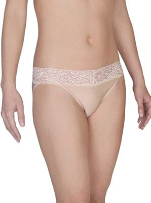 ExOfficio Women's Give-N-Go Lacy Low Rise Bikini