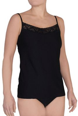 ExOfficio Women's Give-N-Go Lacy Shelf Bra Camisole