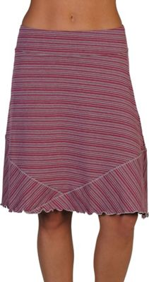 ExOfficio Women's Go-To Stripe Skirt