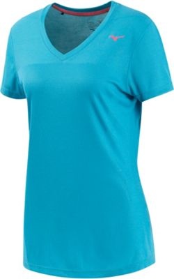 Mizuno Women's BT Body Map Tee