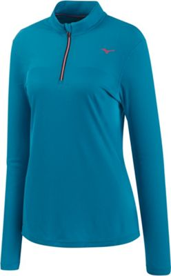 Mizuno Women's BT Base Layer 1/2 Zip