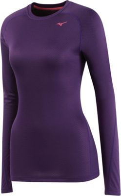 Mizuno Women's BT Base Layer Crew