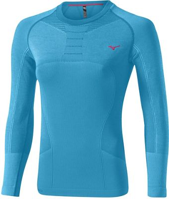 Mizuno Women's BT Seamless Body Crew