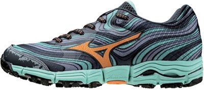 Mizuno Women's Wave Kazan Shoe