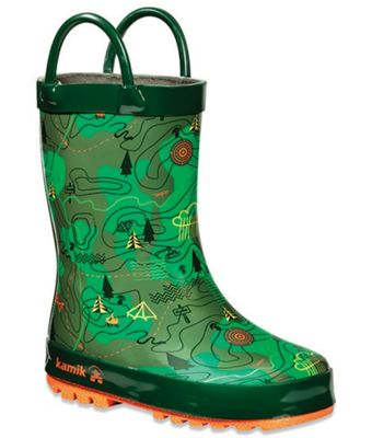 Kamik Kids' Explore Boot