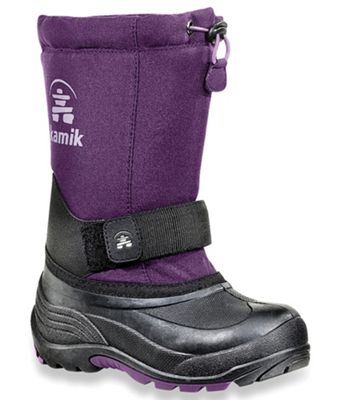 Kamik Kids' Rocket Boot