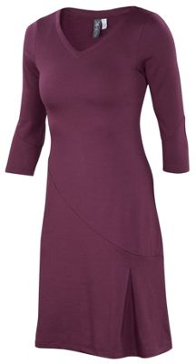 Ibex Women's French Terry Teresa Dress
