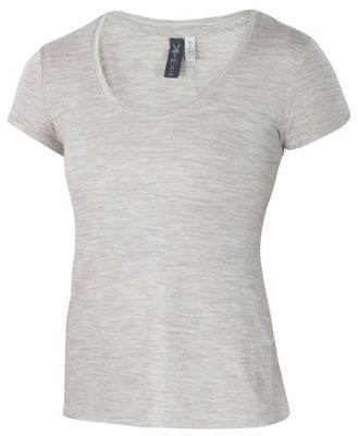 Ibex Women's OD Heather T