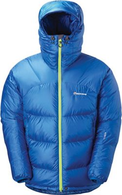 Montane Men's Chonos Ultra Down Jacket