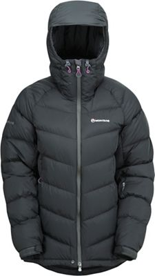 Montane Women's Torre Blanco Jacket