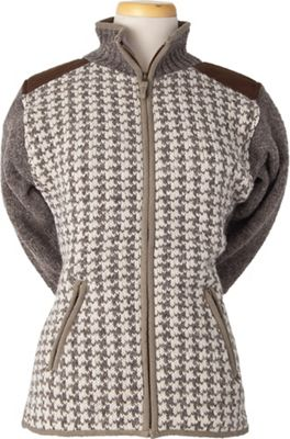 Laundromat Women's Agatha Fleece Lined Sweater