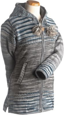 Laundromat Women's Yoko Fleece Lined Sweater