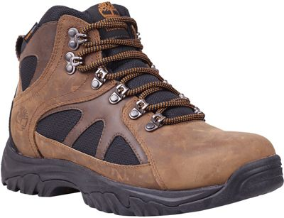 Timberland Men's Bridgeton Mid Waterproof Boot