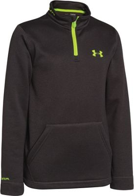 Under Armour Boys' Armour Fleece Storm 1/4 Zip