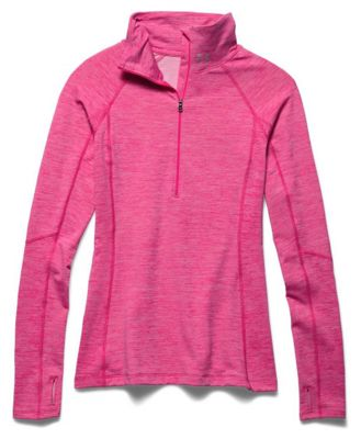 Under Armour Women's Coldgear Cozy 1/2 Zip