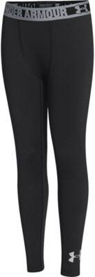 Under Armour Boys' Coldgear Evo Fitted Legging
