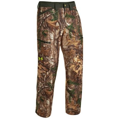 Under Armour Men's Coldgear Infrared Scent Control Rut Pant