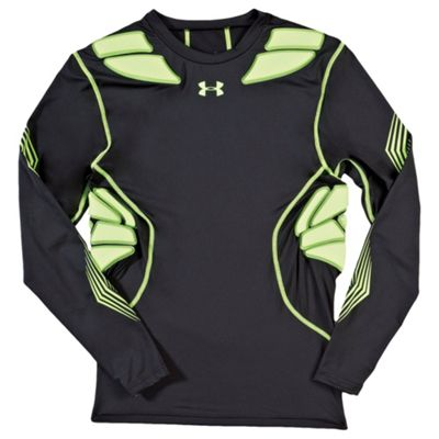 Under Armour Men's Gameday Armour Long Sleeve Top