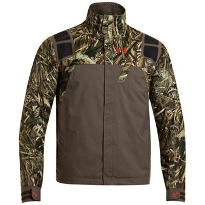 Under Armour Men's Coldgear Infrared Skysweeper System Jacket