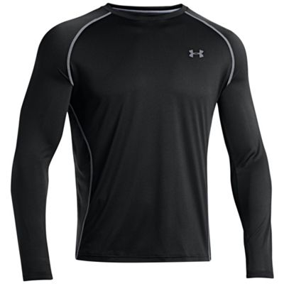 Under Armour Men's Pure Strike Long Sleeve Top