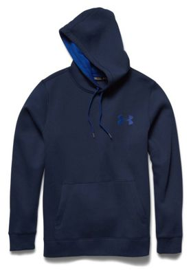 Under Armour Men's Rival Cotton Hoody
