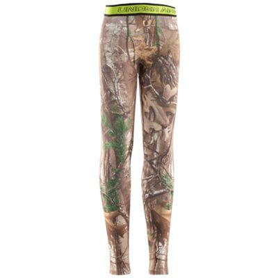 Under Armour Boys' Scent Control EVO CG Legging