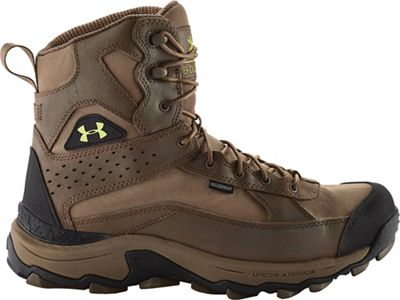 Under Armour Men's UA Speed Freek Bozeman 4E Wide Boot