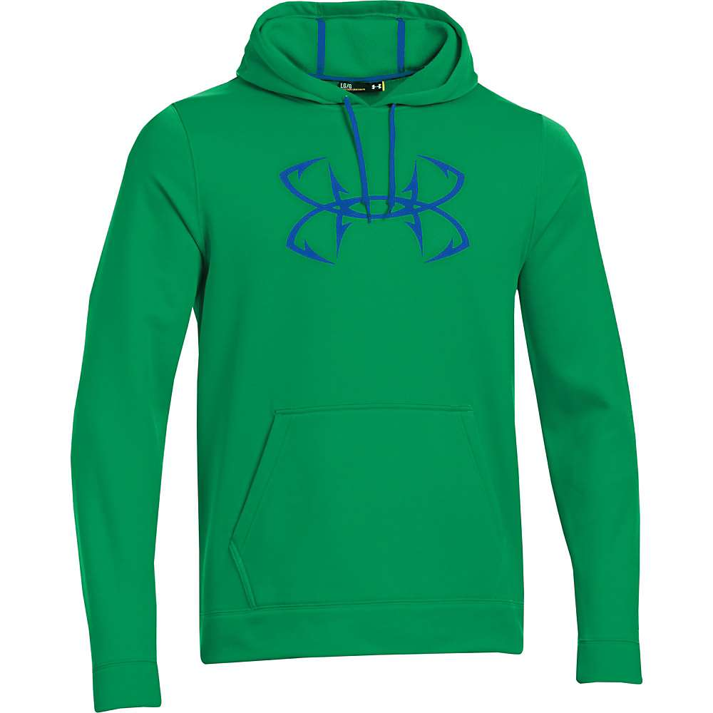 Under armour men 39 s ua storm fish hook hoody moosejaw for Under armour fishing