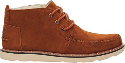 TOMS Men's Chukka Boot