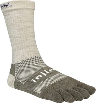 Injinji Performance 2.0 Outdoor Midweight Crew Sock