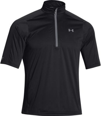 Under Armour Men's Armourstorm 1/2 Sleeve Shirt